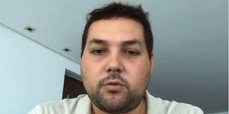 Segundo o Ministério Público de Pernambuco, Sérgio Hacker é acusado de usar dinheiro público para fins privados com apoio da secretaria de educação, Maria da Conceição do Nascimento