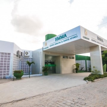 Prefeitura de Caruaru abre nova inscrição para seleção de médicos intensivistas