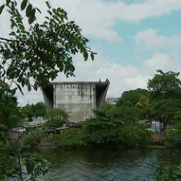 Após sete anos, prefeitura do recife retoma obras da ponte do monteiro