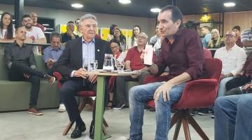 Confira a entrevista com Deputado Estadual José Queiroz