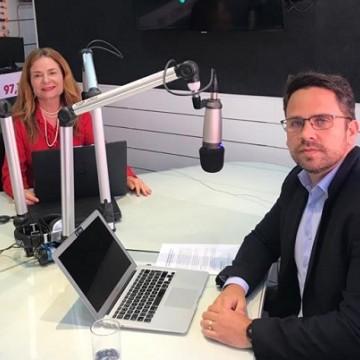 Podcast: O blockchain chegou para ficar. Saiba como tirar proveito dele