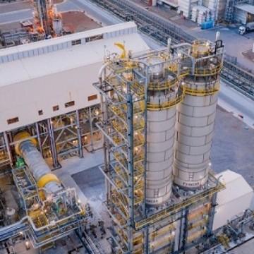 Petroquímica Suape é a empresa do ano pelo Balanço Empresarial