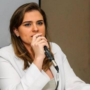 Deputada Marília Arraes pede explicações sobre os medicamentos vencidos e sem distribuição do Governo Federa