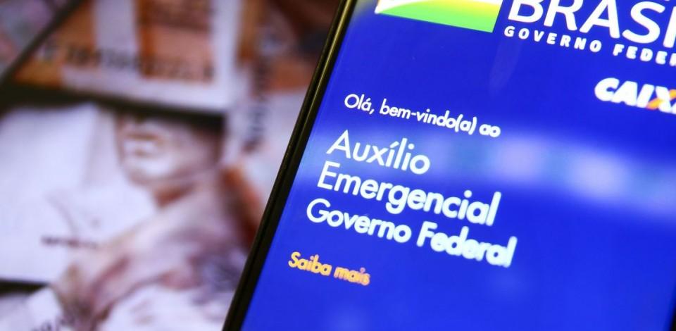 Prazo para contestação de auxílio emergencial negado vai até o dia 12