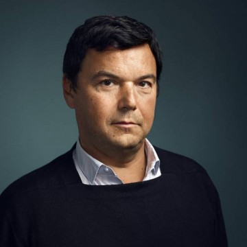 Bestseller do economista Thomas Piketty vira documentário