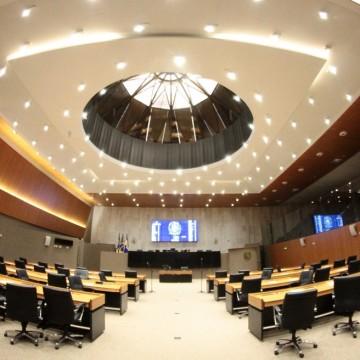 Plenário da Alepe autoriza isenção para oxigênio medicinal