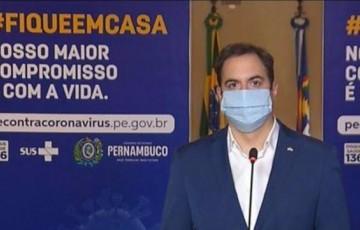 Retomada gradual da economia foi acerto do governo Paulo Câmara