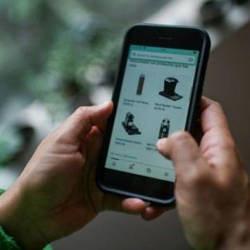 E-commerce no Brasil bate recorde e atinge R$ 53 bi em vendas no 1º semestre