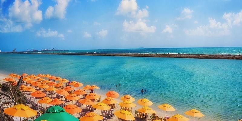 Iniciativa é da Prefeitura da Cidade do Recife (PCR) através da Secretaria de Turismo, Esportes e Lazer