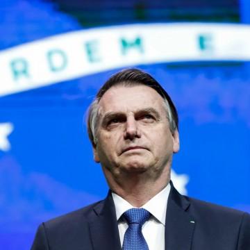 Bolsonaro anuncia saída do PSL
