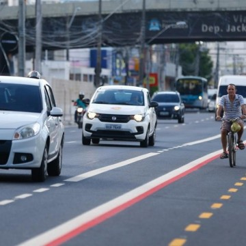 Pesquisa pretende mapear mudanças na mobilidade urbana do Recife durante a pandemia