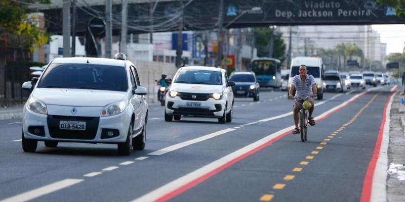 Começaram a ser coletados os dados da primeira etapa da pesquisa origem destino, que pretende fazer uma consulta junto à população sobre mobilidade urbana no Recife