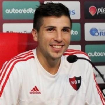 Sport anuncia contratação do argentino Lucas Mugni