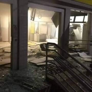 Agência do Banco do Brasil em Afrânio é alvo de bandidos