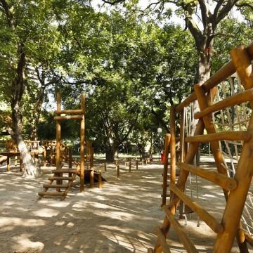 Criança de 11 anos morre após passar mal no Parque da Jaqueira