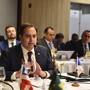 Governadores do Nordeste ameaçam suspender incentivos concedidos a investimentos da Petrobras