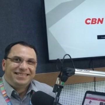 CBN Total quarta-feira 22/07