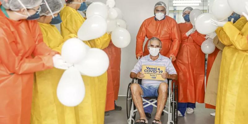 Há mais de 100 dias a capital pernambucana registra queda no número de chamados do Samu, para causas respiratórias