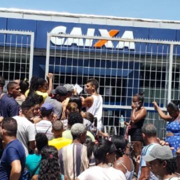 SDS garante plano de segurança para pagamento do auxílio emergencial