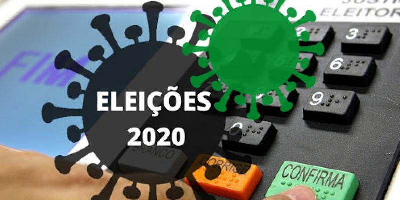 Após adiamento, as eleições municipais são marcadas para novembro de 2020
