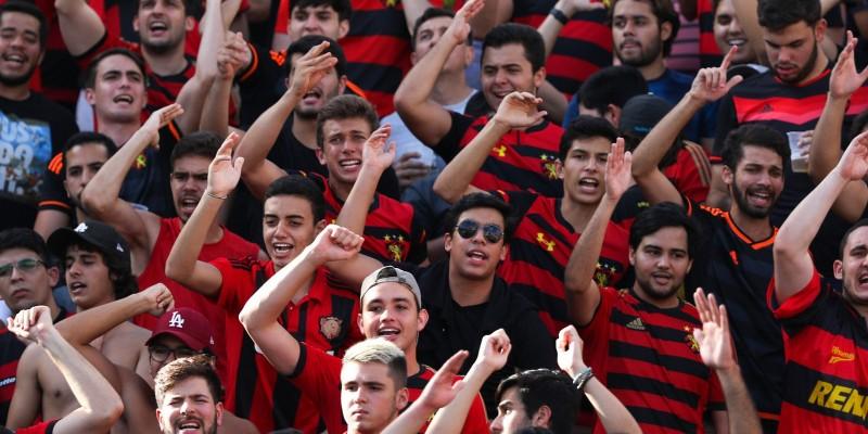 Na terceira colocação com 46 pontos, Sport enfrenta São Bento e Cuiabá visando abrir mais vantagem para o quinto colocado