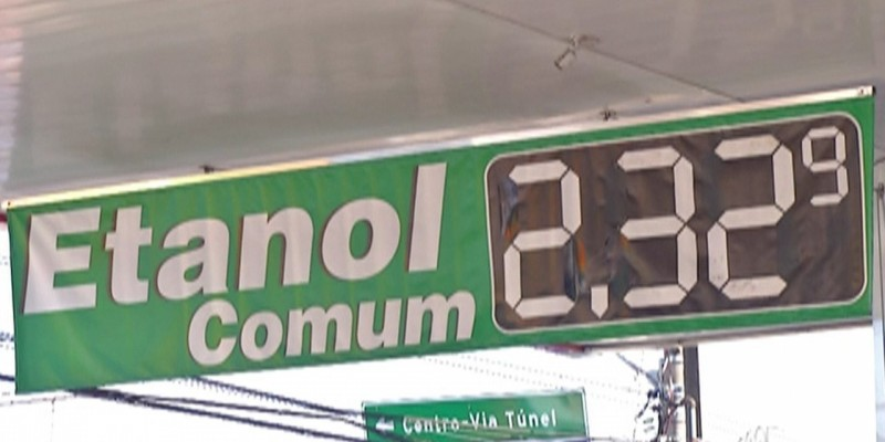 Se o PLD for aprovado, o dono do posto poderá escolher se compra o etanol das distribuidoras, como acontece atualmente, ou se direto da usina