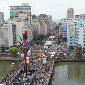 Carnaval de 2020 foi o melhor da história do estado, de acordo com o governo