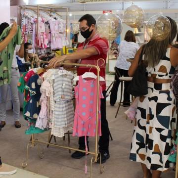 Ivania Porto comenta sobre a realização da 32ª Rodada de Negócios da Moda Pernambucana