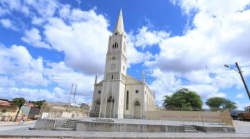 Riacho das Almas celebra Festa de Nossa Senhora da Conceição