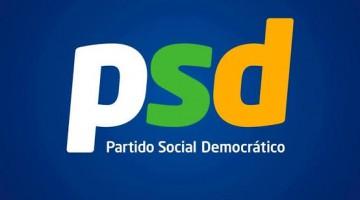 Convenção partidária do PSD em Caruaru acontecerá dia 14 de setembro