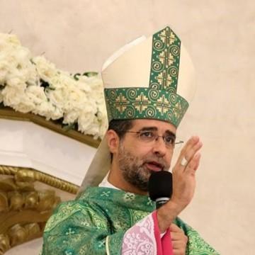 Bispo de Caruaru fala sobre Semana Santa em meio à pandemia