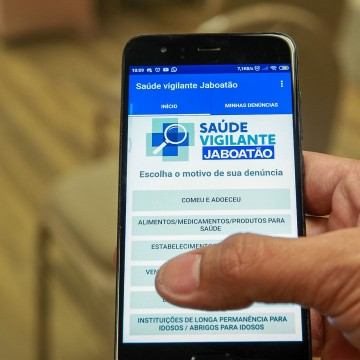 Jaboatão lança ferramenta para investigar casos suspeitos de coronavírus
