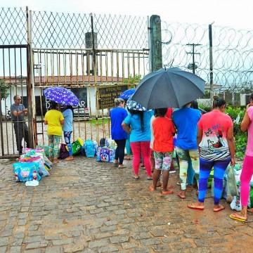 Visitas a presídios estão proibidas em Pernambuco