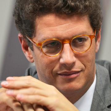 Ministro do Meio Ambiente vem a Pernambuco nesta terça-feira (22)