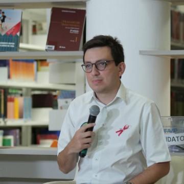 Panorama CBN: O futuro político do PSD em Caruaru