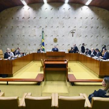 STF determina que dinheiro do fundo da Petrobras vá para combate ao Covid-19