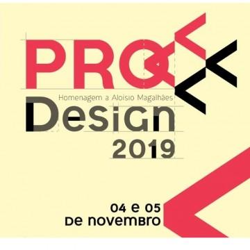 Evento Pro Design será realizado em Caruaru