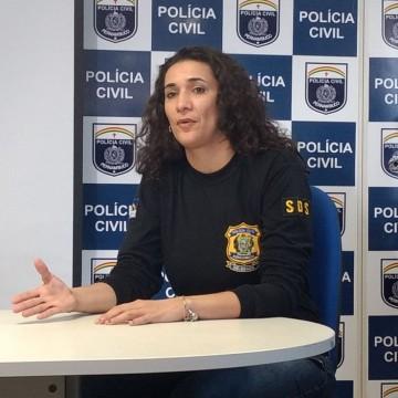 Polícia Civil conclui inquérito sobre morte de menina de 4 anos baleada no colo de padrasto no Recife