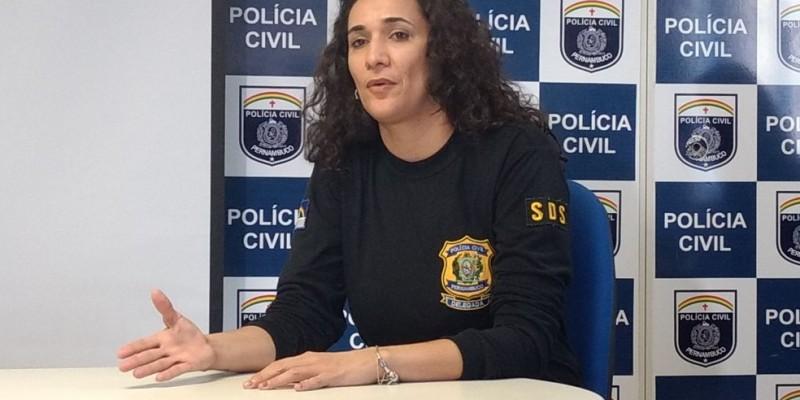 Foi solicitada a prisão do suposto assassino da criança, mas ele já estava preso no Cotel por roubo