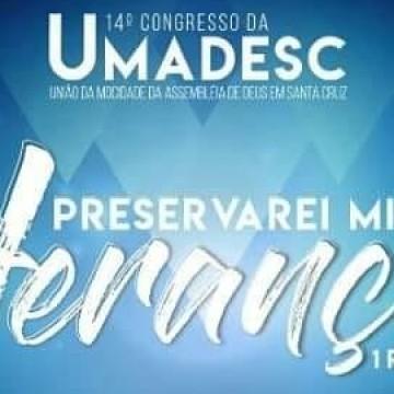 Assembléia de Deus realiza a 14ª edição da Umadesc em Santa Cruz do Capibaribe