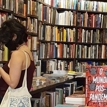 Livraria Cultura lança serviço de empréstimo de livros