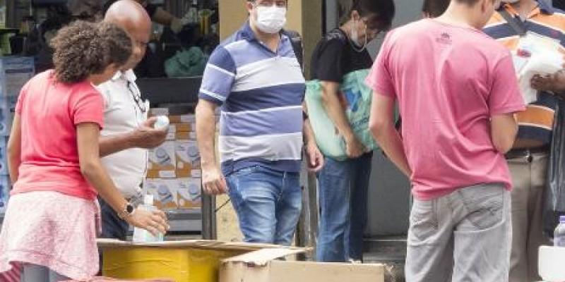 A determinação pelo Governo do Estado de Pernambuco começa a valer a partir do sábado (21) e faz parte da série de medidas para evitar a propagação da Covid-19