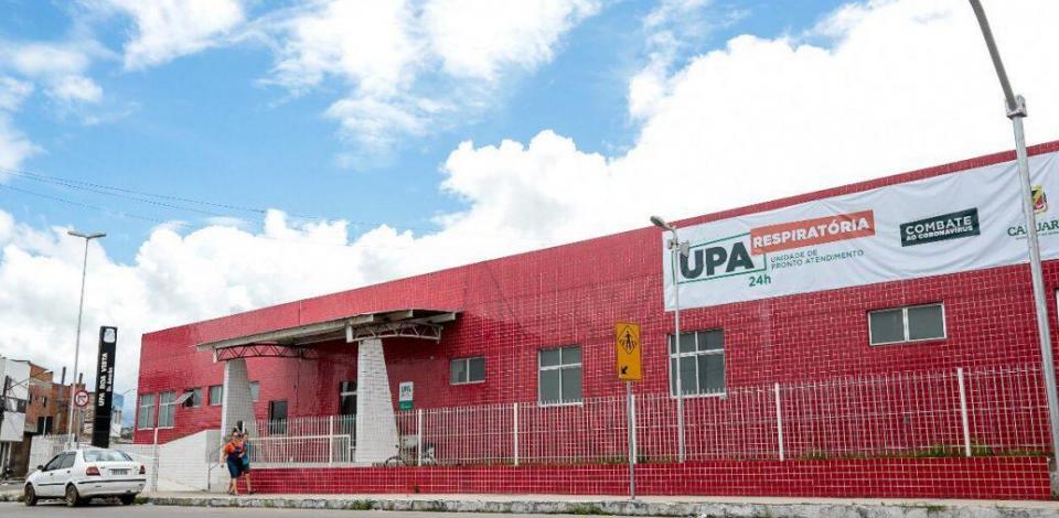 Prefeitura de Caruaru abre novo processo seletivo para médicos