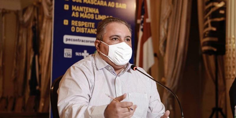 Ao todo, nove casos foram notificados no estado, desde o início da pandemia, em março