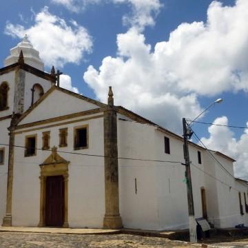 Igreja dos santos Cosme e Damião em Igarassu deve passar por reformas