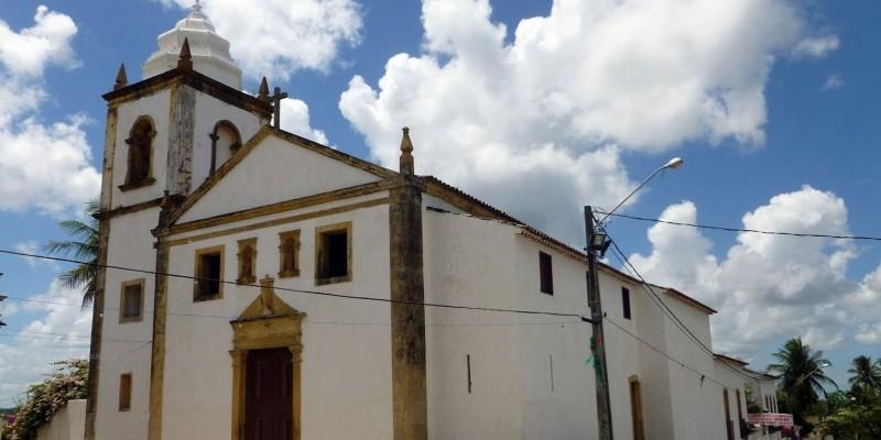 O contrato de restauro e recuperação de todo o monumento está orçado em aproximadamente de R$ 4 milhões, verba repassada via BNDES
