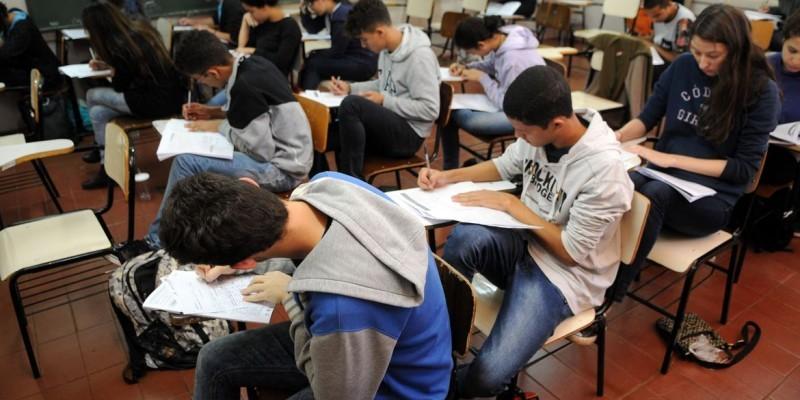 A segunda fase do exame acontecerá no próximo domingo (24)