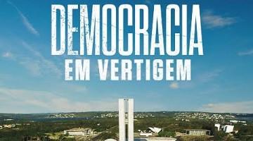 Documentário 'Democracia em Vertigem' é a única produção brasileira indicada ao Oscar