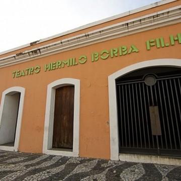 "Teatro Hermilo Borba Filho recebe o espetáculo ""Cartas"""