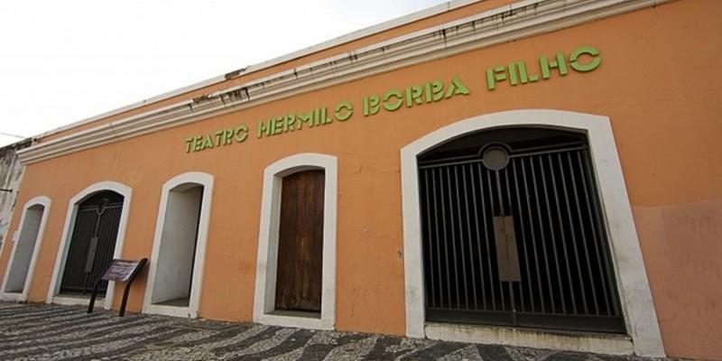 O espetáculo do diretor pernambucano Luiz Manuel vai ser encenado neste sábado e domingo, às 20h